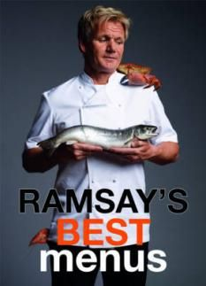 The inimitable, irreverent Gordon Ramsay, 3 Michelin star chef, award winning TV presenter and author of numerous bestselling cookbooks published by Quadrille ... including: Gordon Ramsay Makes it Easy, Sunday Lunch, Fast Food, and many more.