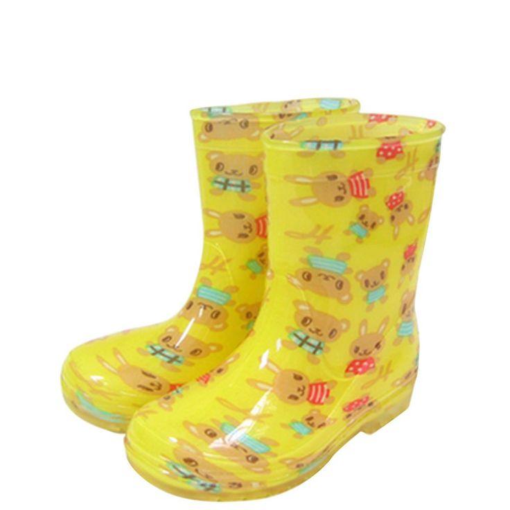 10 Ideas About Kids Rain Boots On Pinterest Kids