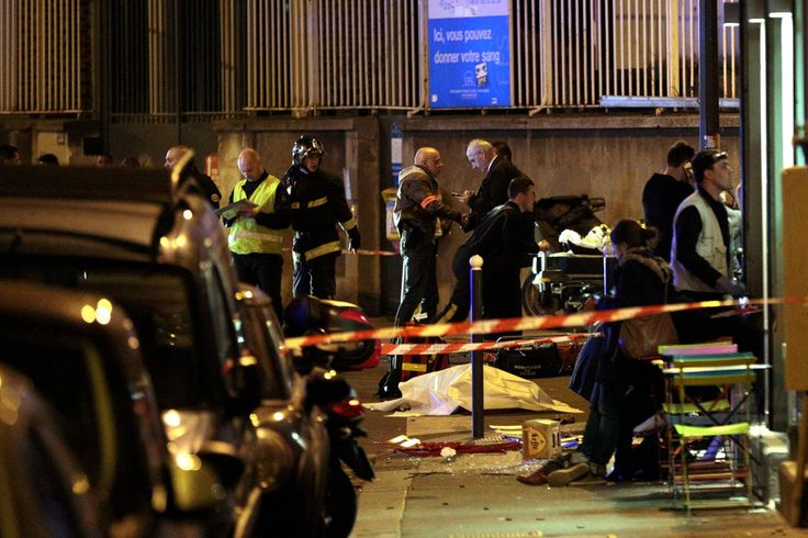Twitter hashtag reveals the dead, wounded and missing in Paris attacks | New York Post