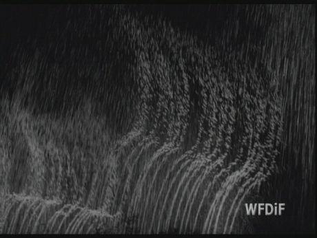 Dance with water and animals/ Taniec inny niż wszystkie [video] (Repozytorium Cyfrowe Filmoteki Narodowej) #dance #funny #weird #