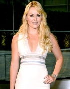 Lindsey Vonn had to pee in cup at CFDA's for drug test for Olympics