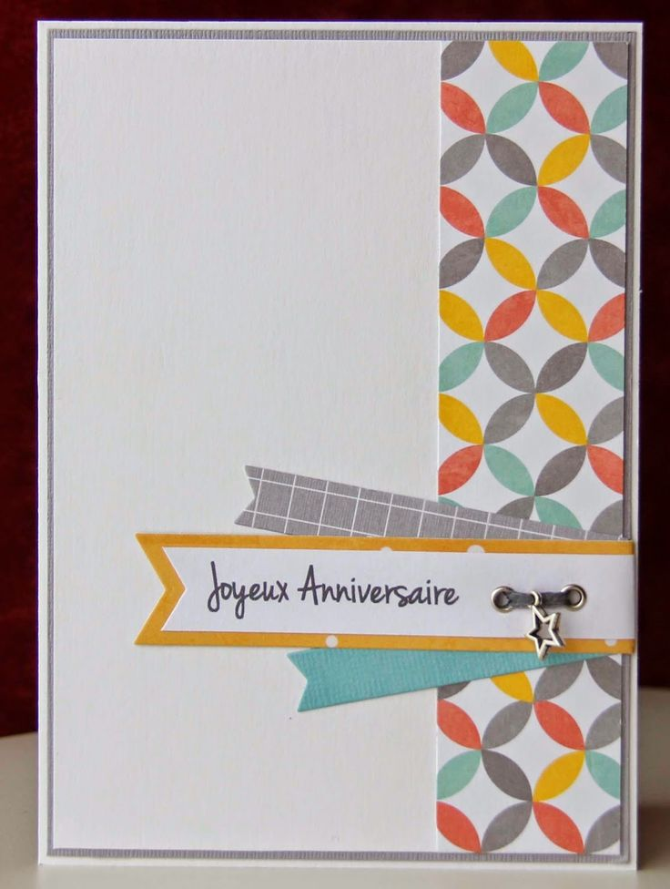 Scrap en blog de Brigitte: Mes cartes ...