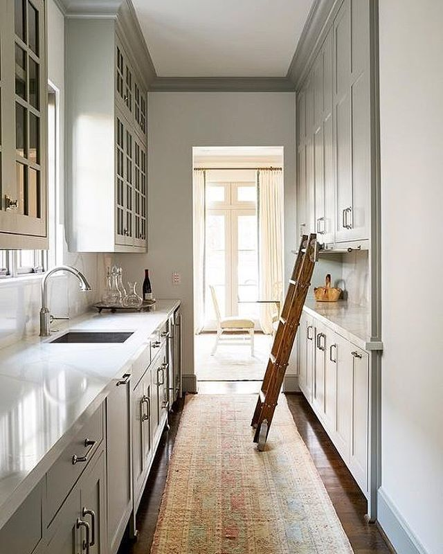 Kitchen With Butlers Pantry Designs: 32 Best Utility / Prep Kitchen Combo Room Images On