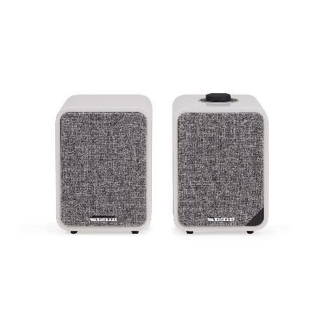 Ruark Audio MR1MK2-GREY Sleek style with clarity, dynamics and precision, the Ruark MR1 Mk2 Bluetooth stereo speaker system allows to bring out the true audio quality from your home entertainment devices. Sporting a fixed in http://www.MightGet.com/may-2017-1/ruark-audio-mr1mk2-grey.asp