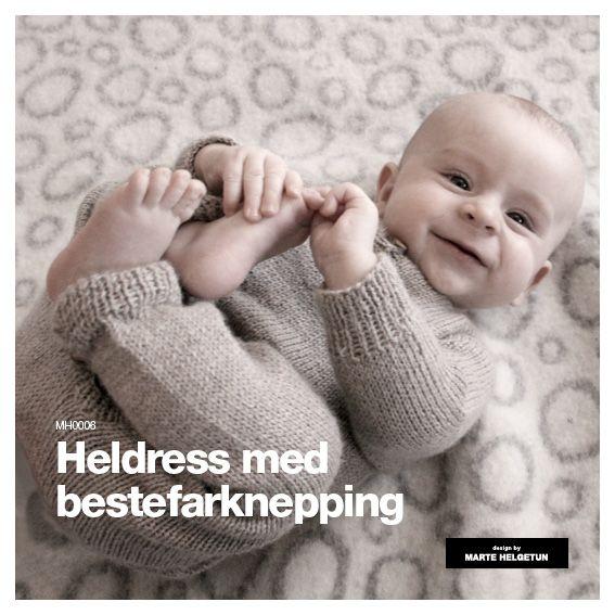 baby overall brei patroon - mailen voor engelse versie
