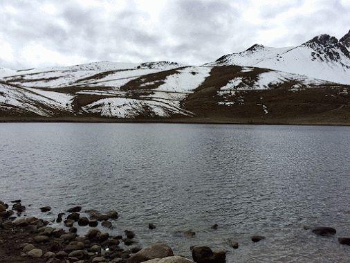 Esta temporada, lánzate al Xinantécatl (su nombre en lengua indígena) y recorre los senderos que te llevarán a descubrir dos hermosas lagunas en su cráter ¡a más de 4,600 msnm!
