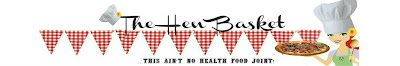 The Hen Basket: Texas Roadhouse Cinnamon Honey Butter