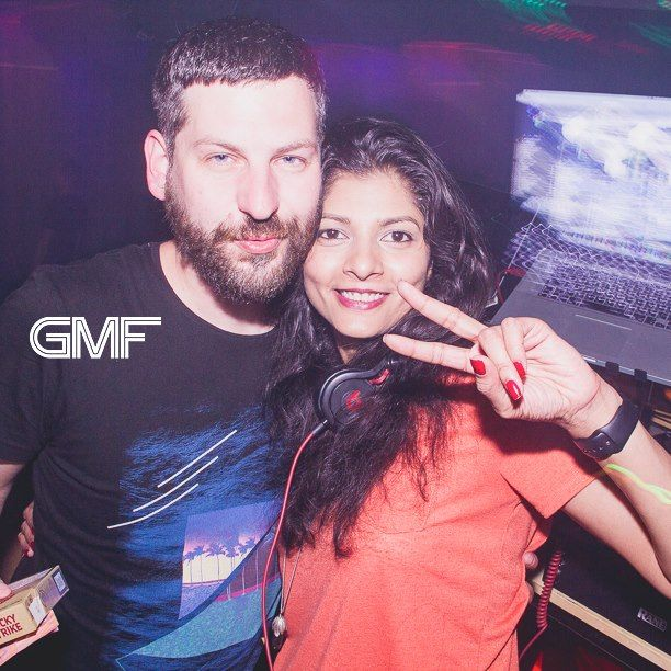 #gmfberlin #berlin #nightlife #party #sunday #sonntag #gay #gayparty #gayclub #club #dance #friends #independent #individualliberty #fun #PomoZ #LadyChan #DJane