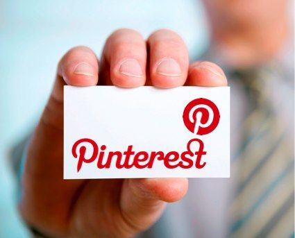 How to Use #Pinterest to #Market your #Business