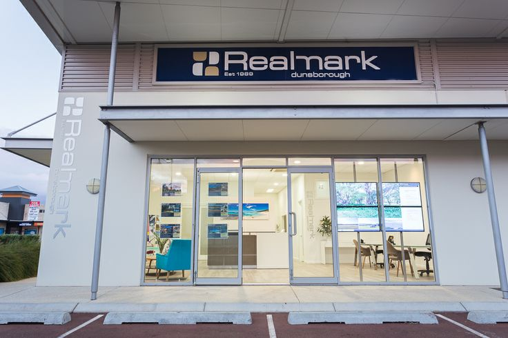Realmark Dunsborough Suite 4/58 Dunn Bay Road Dunsborough, WA 6281 Ph. 08 9755 2070 dunsborough@realmark.com.au