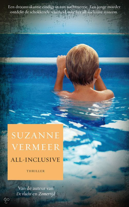 Suzanne Vermeer - All inclusive