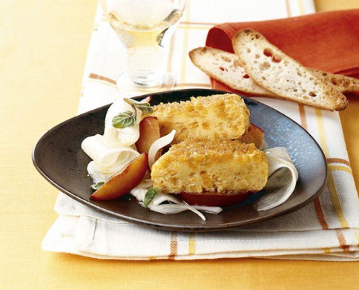 Rezepte schnitzel mit obst