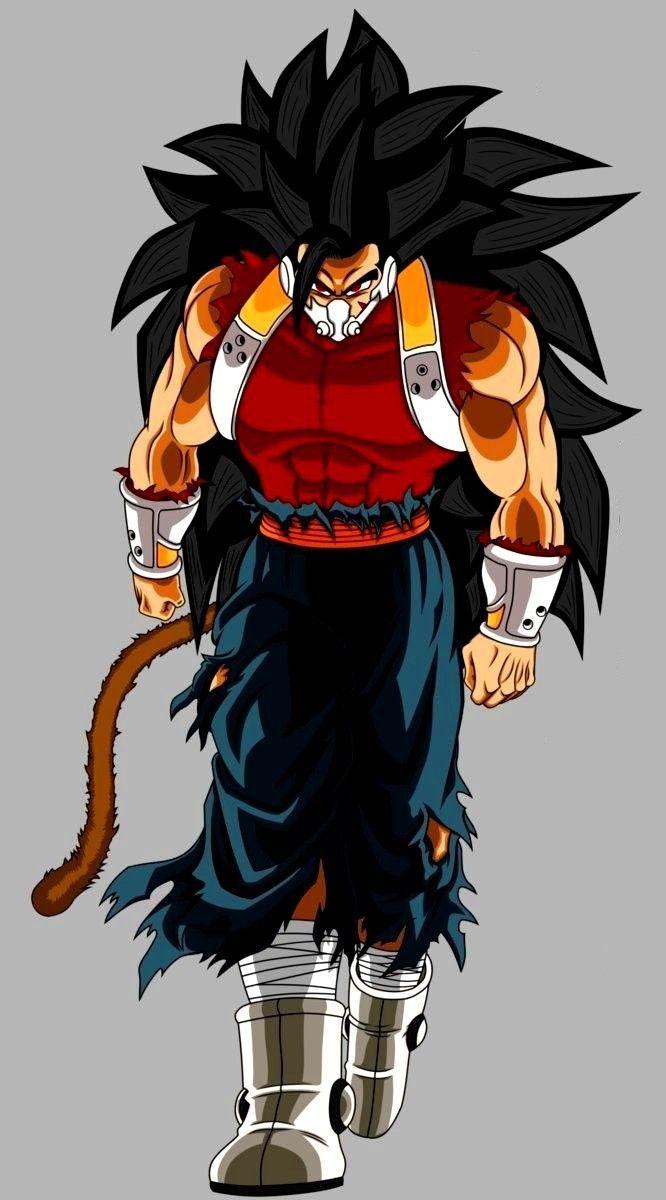 Kamba Dragon Ball Heroes With Images Anime Dragon Ball