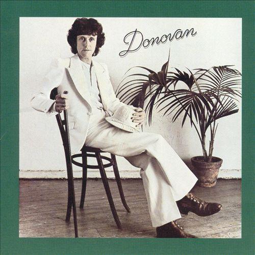 Donovan 1977 Donovan Leitch Became An Icon Of The
