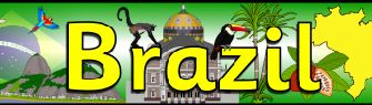 Free Brazil Topic Teaching Resources & Printables - SparkleBox
