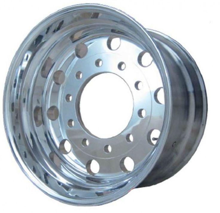 Aluminum 22.5 Truck Wheels