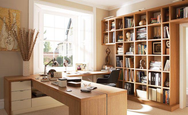 desk. workspace. storage.