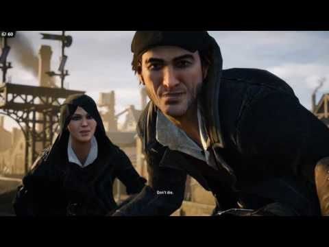 Assassin's Creed Syndicate First Look on Core i5 6200U & NVidia GeForce ...