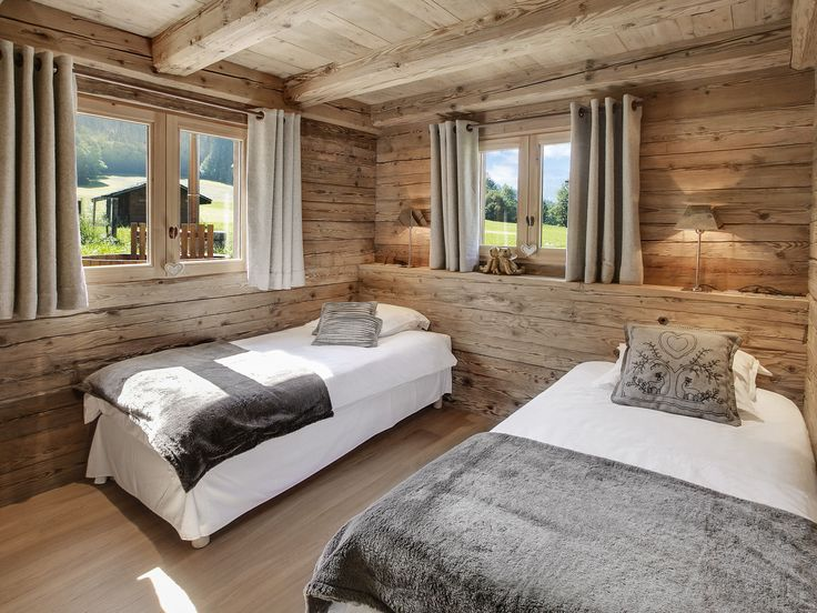 Best 25+ Chalet montagne ideas on Pinterest | Chalet, Chalet and ...