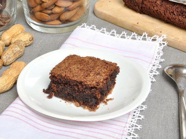 Torta Barozzi Bimby