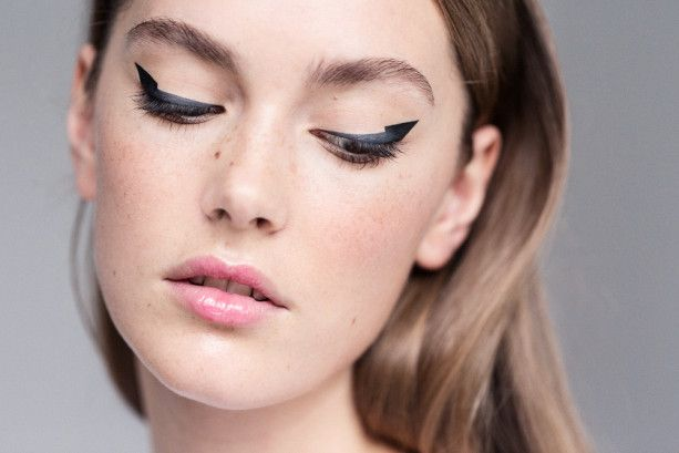 5 Things to Do with Felt-Tip Eyeliner