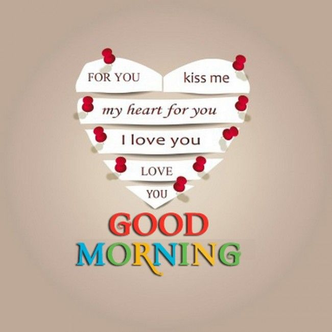 1000  images about Good morning babe on Pinterest  Good