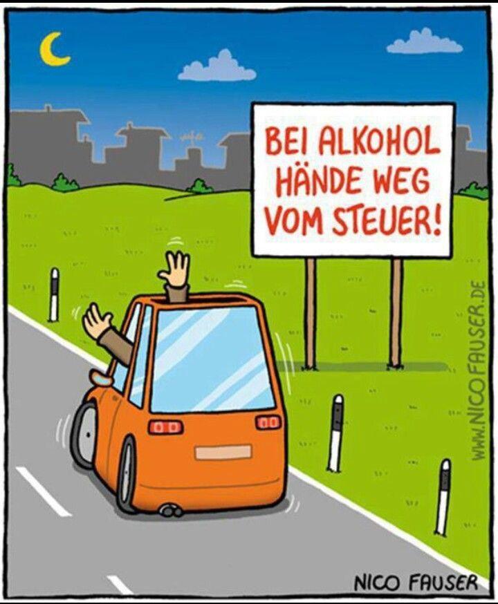 Driving Autofahren conduire Alkohol alcool alcohol