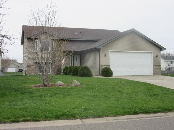 See details for 1940 Bridgewater Boulevard S, Cambridge, MN, 55008, Single Family, 4 bed, 2 bath, 1,904 sq ft, $179,900, MLS 4822006. This home has it all!  3 bedrooms on one level, fully finished lower level with walkout to patio, fenced yard, large shed for storage, close to schools & shopping!  Home warranty included!  Hurry on this one!