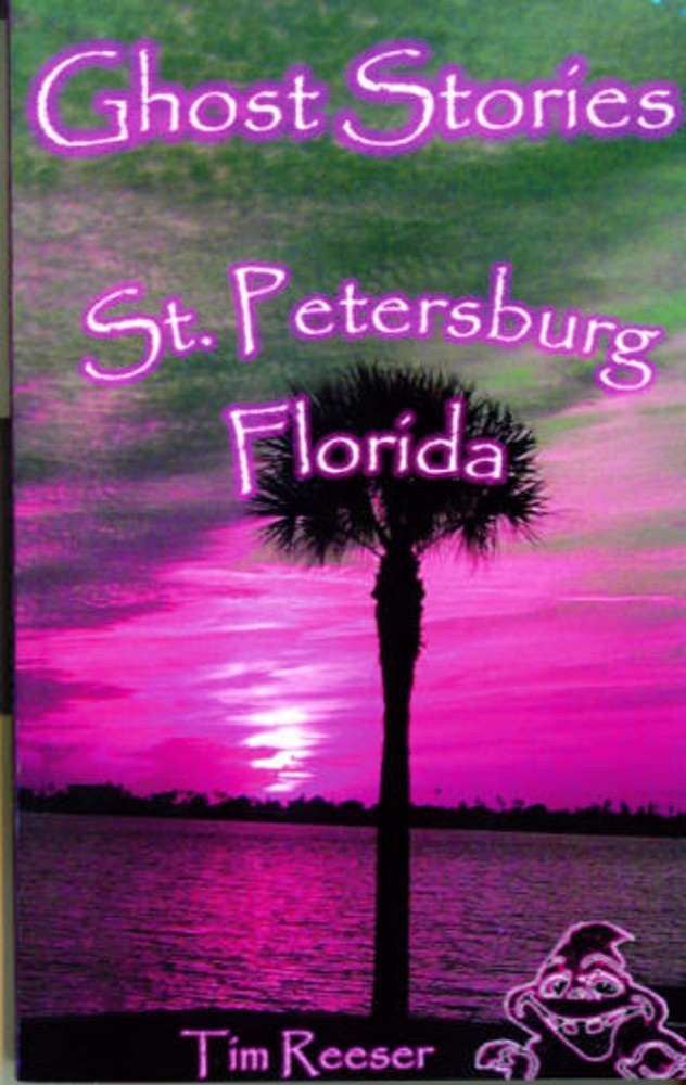 Ghost Tours St Petersburg Fl