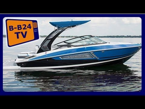**BEST Boats24** Regal 2300 RX Boote