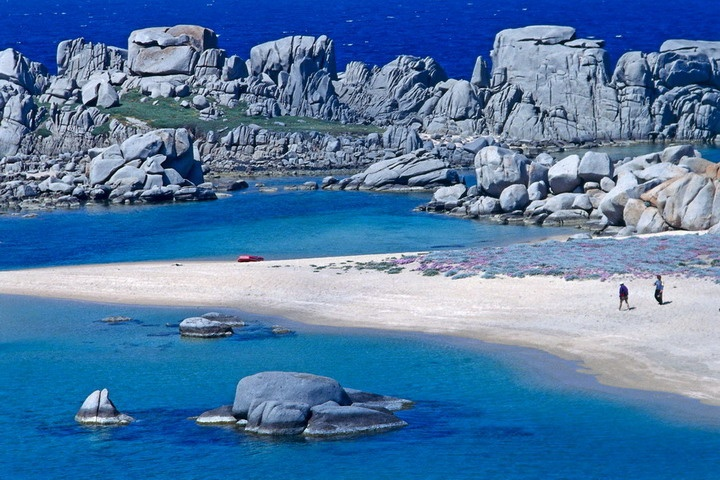 islands of cavallo & lavezzi : corsica one of my fav places in the world