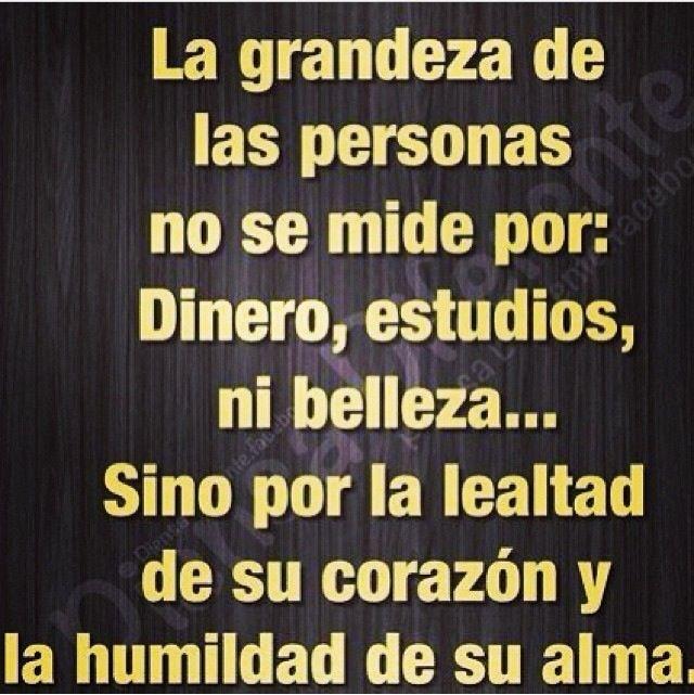 Frases De La Humildad