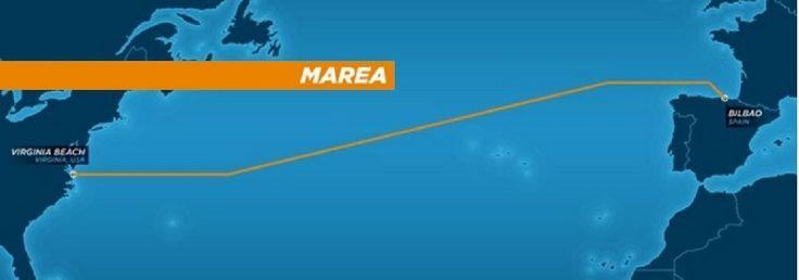 Telxius Telecom gestionará un nuevo cable de internet subacuático