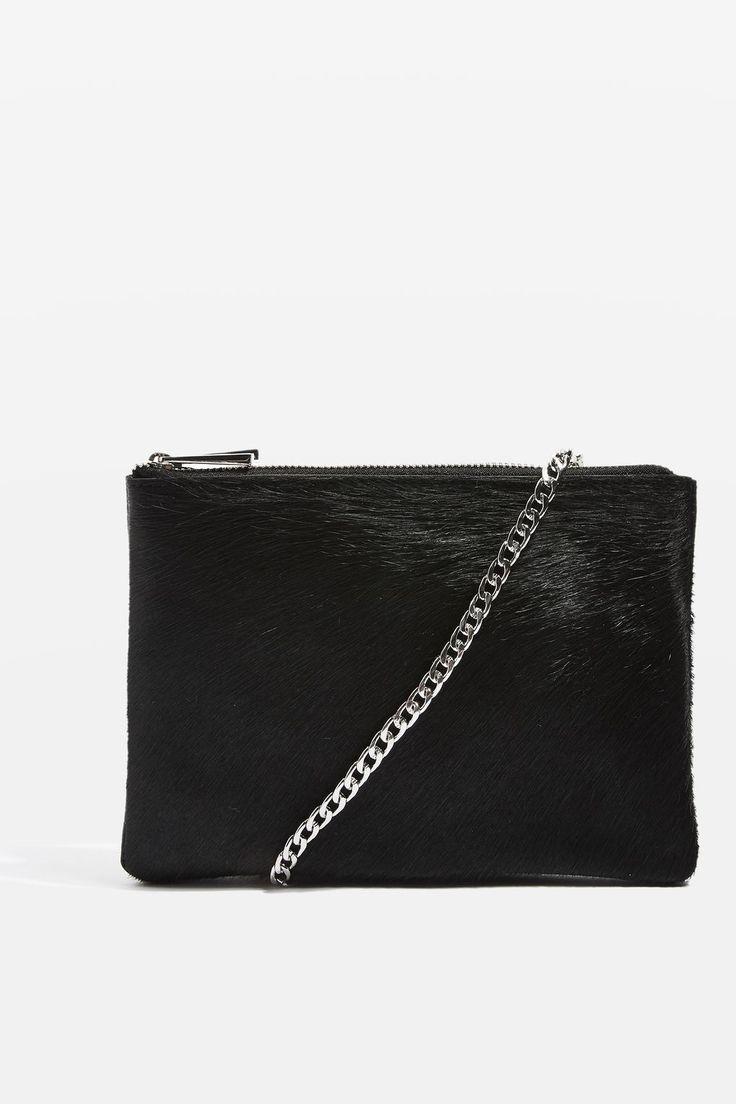 OAKLEY Zip Cross Body Bag - Bags & Purses - Bags & Accessories - Topshop Europe