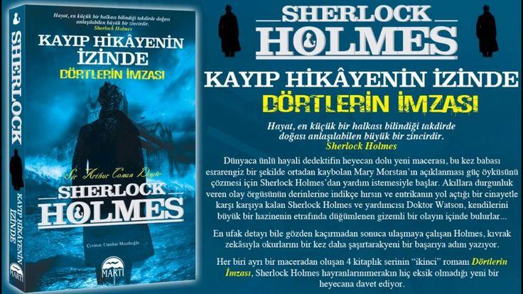 Sherlock Holmes Bölüm 8: Baker sokağı gönüllüleri