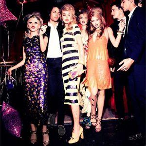 #new_year_party_ideas #what_to_wear_to_corporative_party Новогодний корпоратив – это событие, на которое нам хочется прийти красиво и стильно одетыми, поразить коллег своей неотразимостью и заставить их взглянуть на нас под другим углом. Что надеть на празднование Нового года 2016 на работу, чтобы учесть символику года, и не изменить своему стилю?