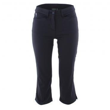 Pantalón Pirata Chervo Mod. Sharapova. Gracias a un innovador filtro a base de titanio contra los rayos UV, la tecnología sol-Block® ofrece una protección superior contra los rayos UV-A y UV-B
