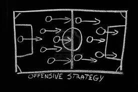 Estrategias de Estudio - Ofensiva