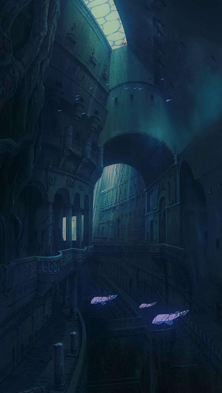 100 Studio Ghibli wallpapers Imgur Studio Ghibly