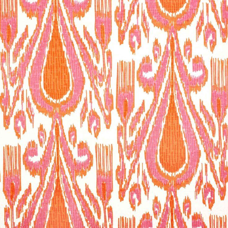 John Robshaw Fabrics: 1000+ Images About ORANGE & PINK Decor On Pinterest
