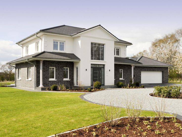 37 best energiesparhaus images on pinterest floor plans. Black Bedroom Furniture Sets. Home Design Ideas