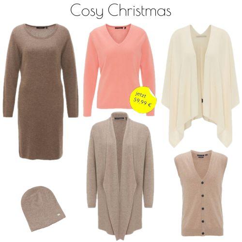Cosy Christmas mit GALERIA Kaufhof