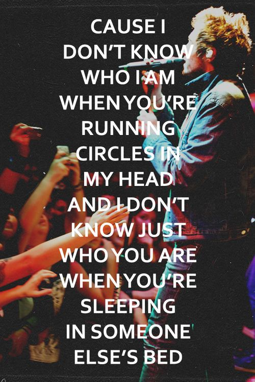 you me at six quotes | You Me At Six josh franceschi fireworks