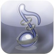 Wedding playlist app! So much cheaper than a DJ!