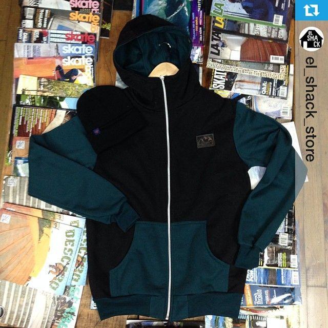 Poleron Hermit #hoodie #clothing #outdoors
