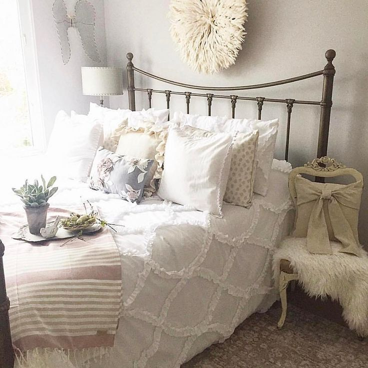 bedrooms cottage bedrooms white iron beds home design decor home decor