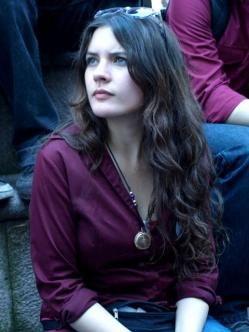 Camila Vallejo (LA-FLORIDA-SANTIAGO)