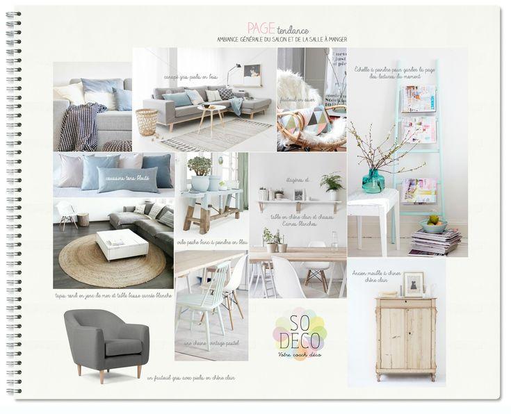 Les 74 meilleures images propos de planches tendance d co sur pinterest perspective gris et - Decoration chambre style afrique ...