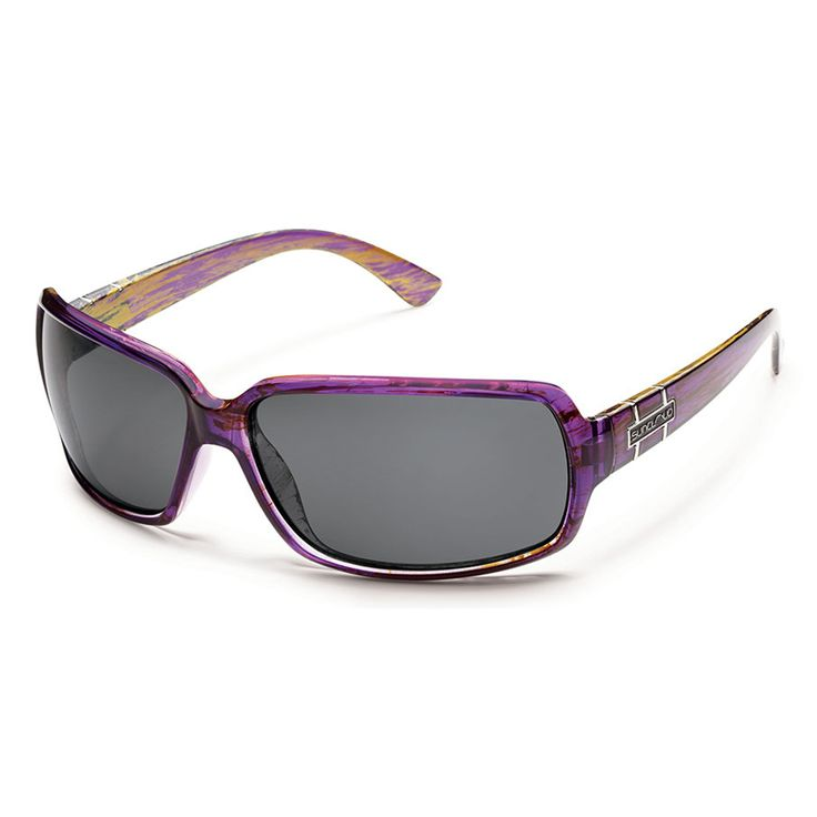 Suncloud Poptown Polarized Sunglasses: : Fishwest ...