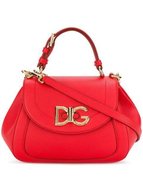 Shop Dolce   Gabbana Wifi shoulder bag.  tophandlesaddlebag  c1727ffef230a
